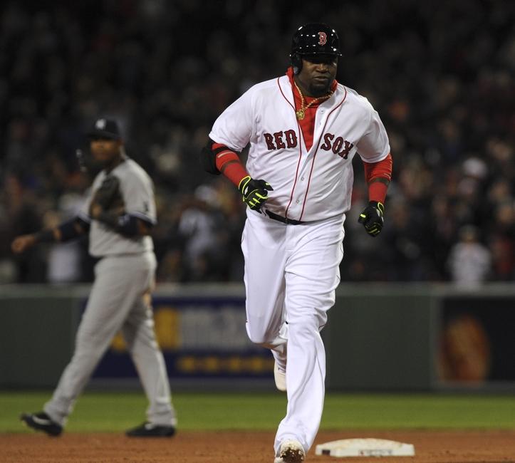 New York Yankees Vs. Boston Red Sox: Live Stream