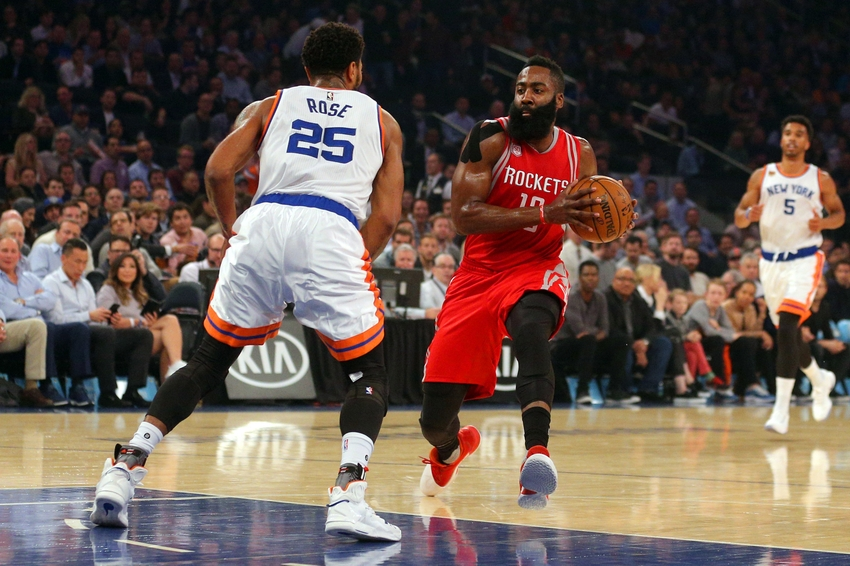 Houston Rockets vs New York Knicks Recap, Highlights ... Rockets Score