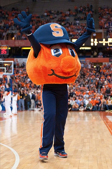 Syracuse Basketball Thinking Out Loud About Mike Hopkins