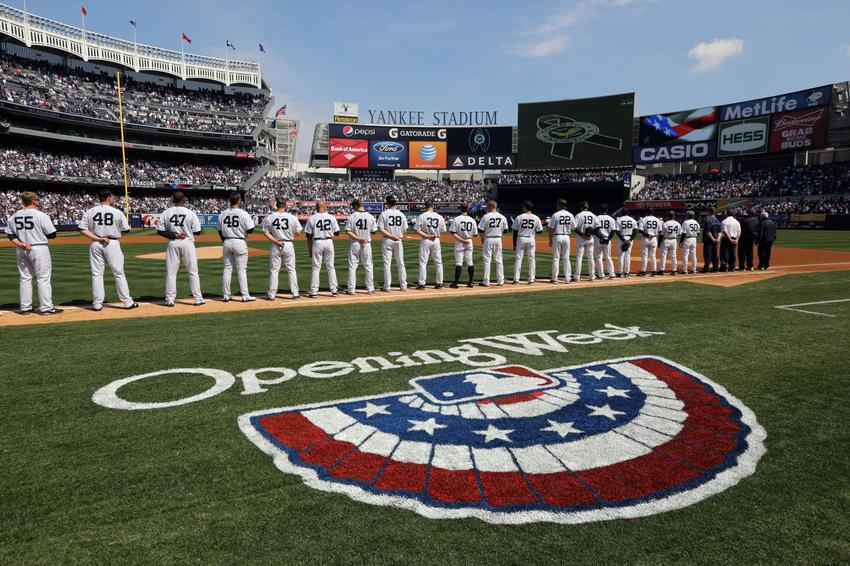 W2W4: Yankees open home schedule against Orioles on Monday