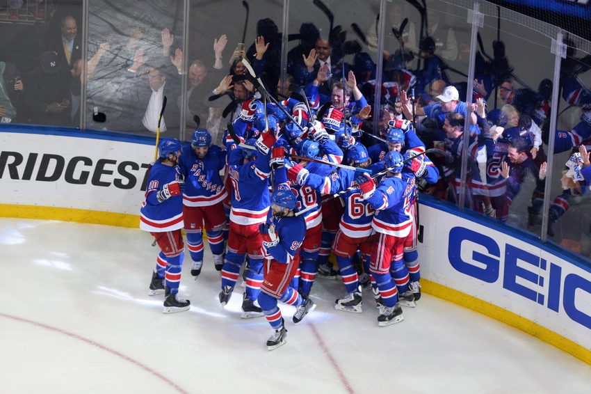 New York Rangers  Predictions for Eastern Conference Finals 7b730c1bc3bd