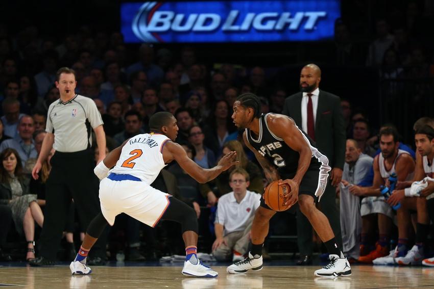 New York Knicks Vs San Antonio Spurs Keys To The Game