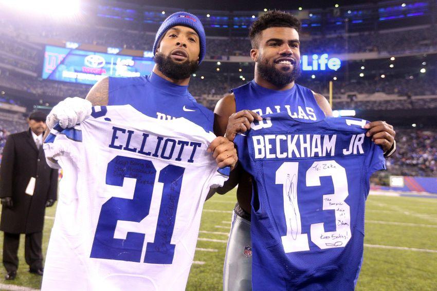 New York Giants Team Grades vs Dallas Cowboys Week 14