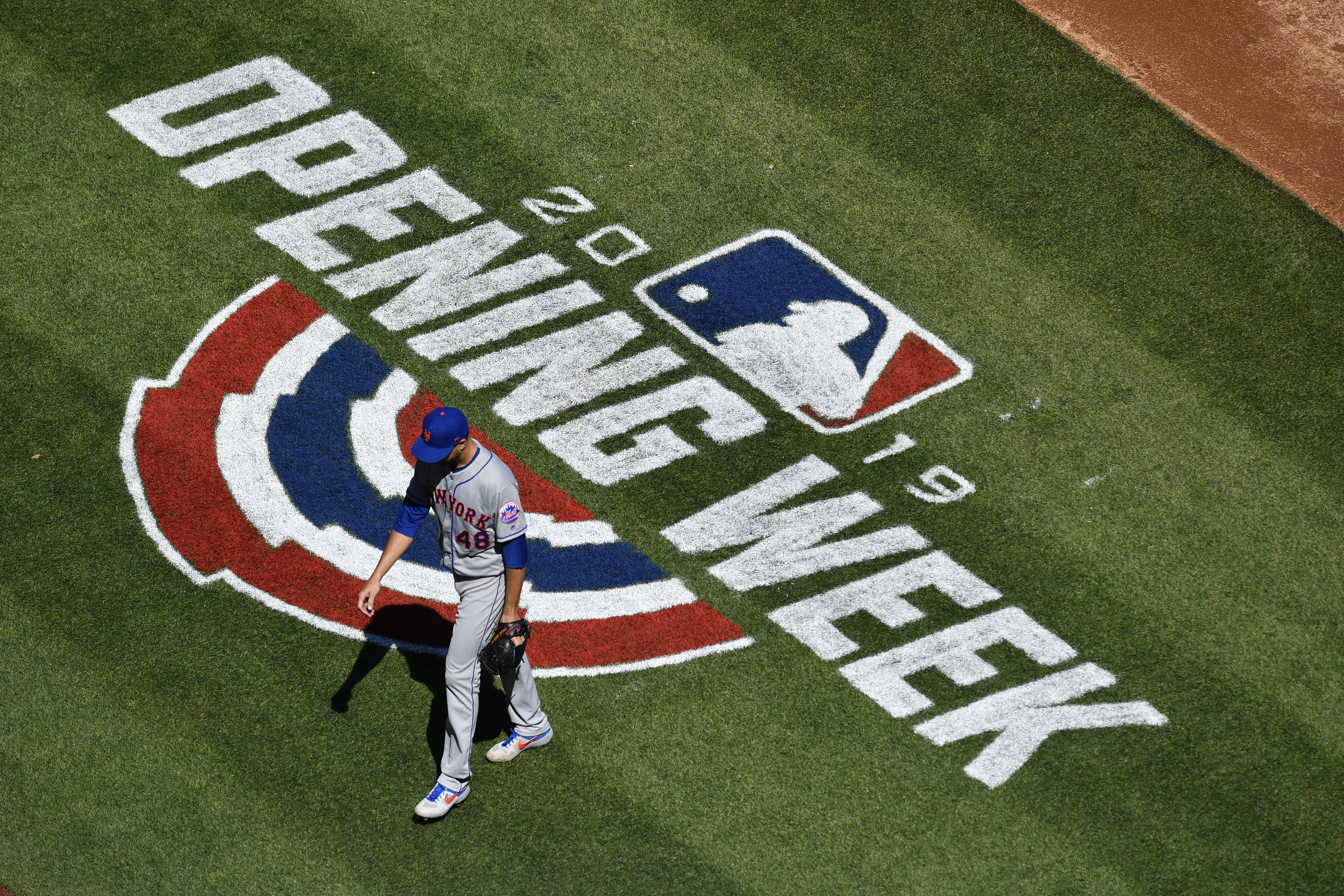 New York Mets: Offseason additions play major role in Opening Day win