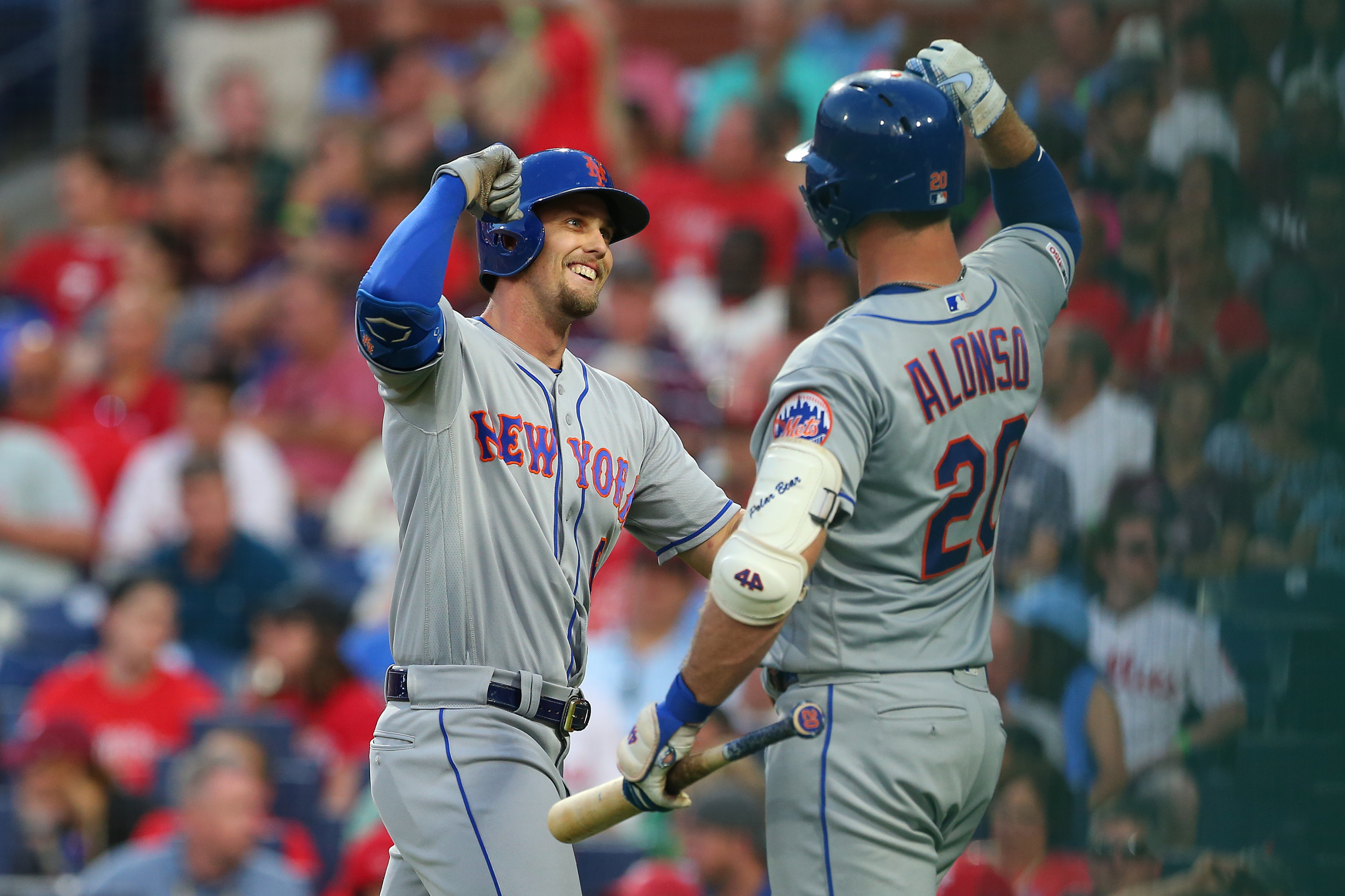 New York Mets: How they stack up against the NL East