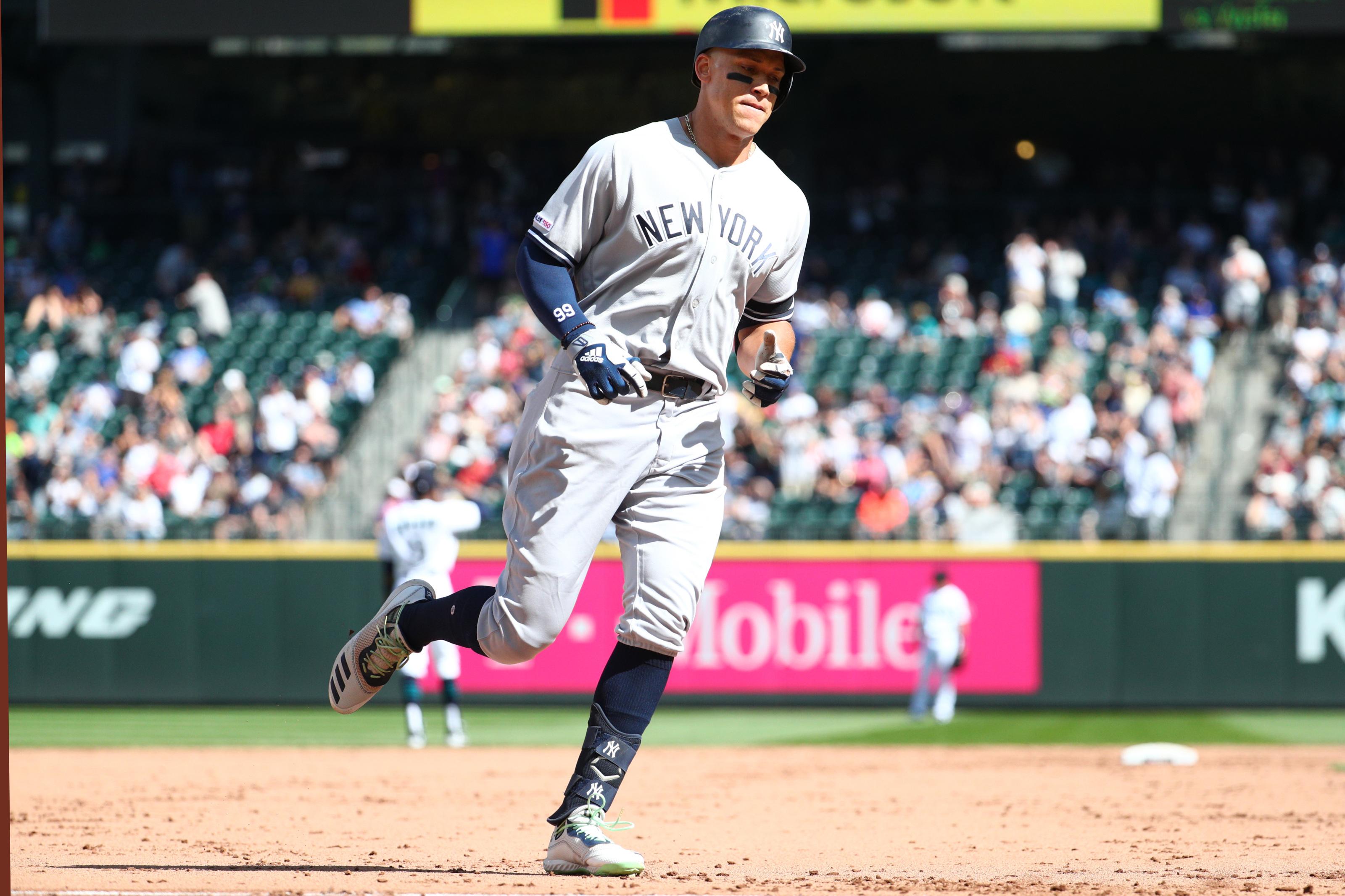 New York Yankees must lock up Aaron ...