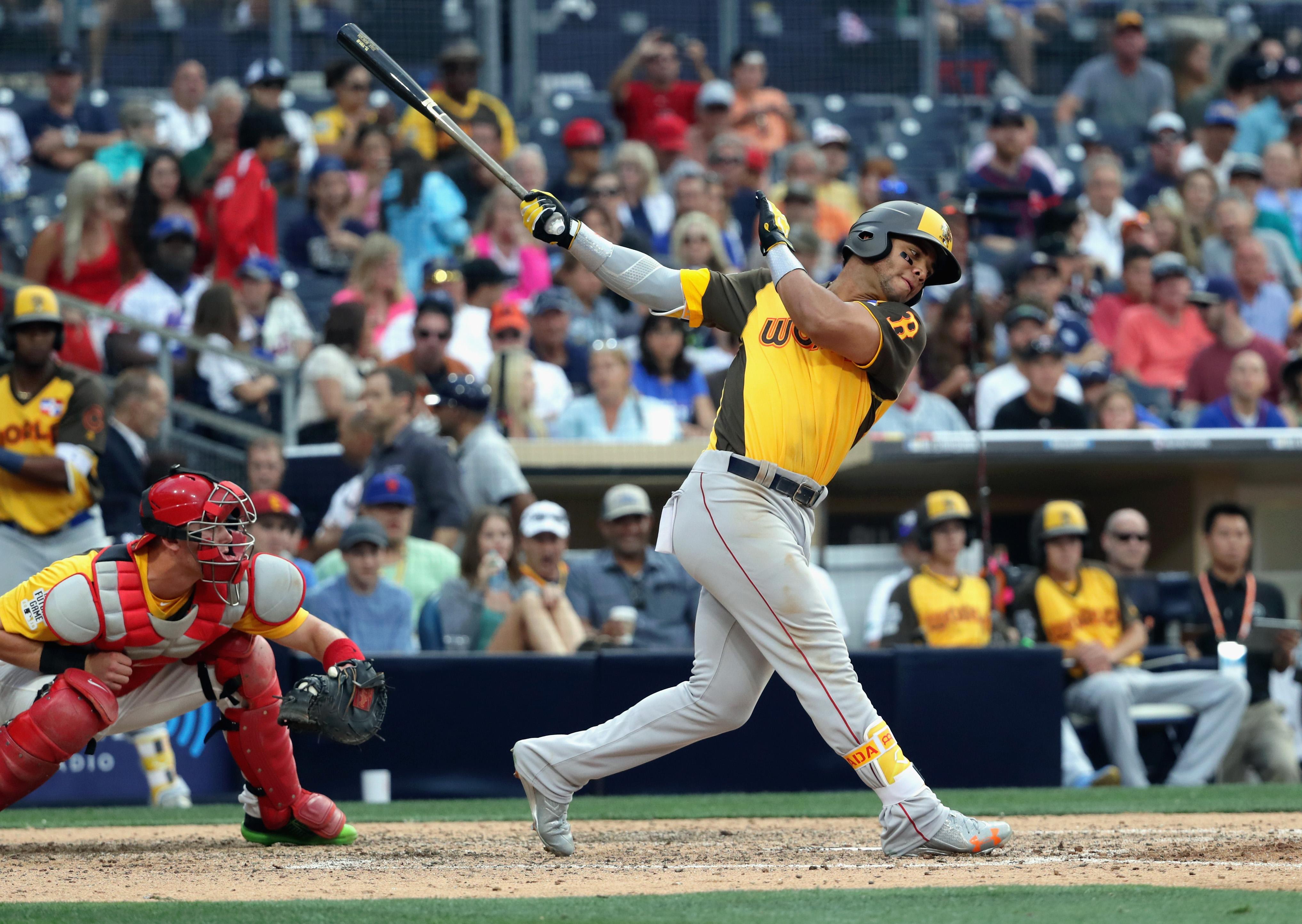 MLB reveals roster for Celebrity Softball Game | MLB.com