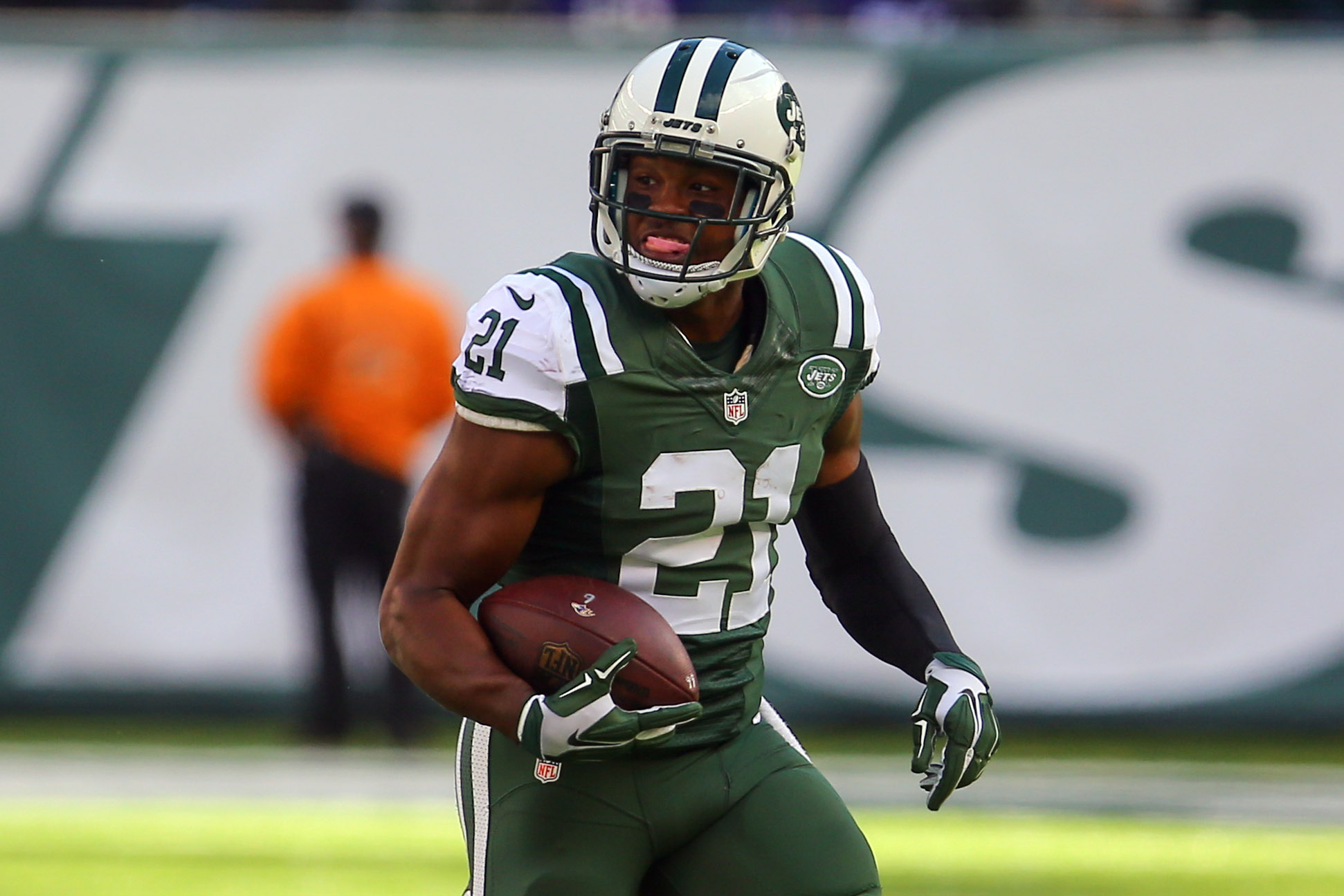 New York Jets 5 Players Whose Futures Are In Doubt After